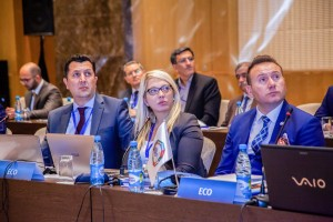 Baku is hosting 5th meeting of high-level agriculture experts from member countries of Economic Cooperation Organization