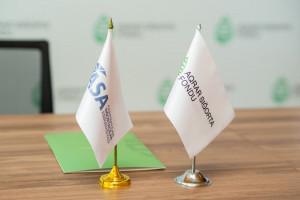 Aqrar Sığorta Fondu Azərbaycan Sığortaçılar Assosiasiyası ilə əməkdaşlığa başlayır