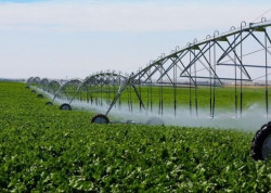 Irrigation and melioration